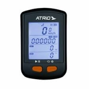 GPS BIKE STEEL CADENCIA ON