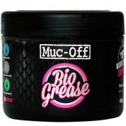 Graxa Muc-off Bio Grease 450g - Biodegradável