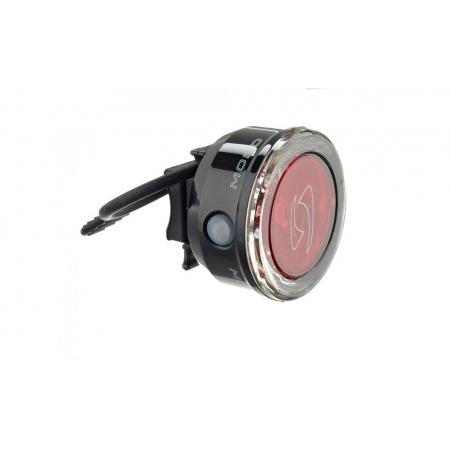 Lanterna Sigma Mono RL USB Preto Recarregavel Sigma