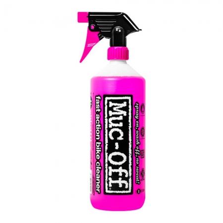 Limpador Biodegradavel Nanotech - 1 Litro - Muc Off