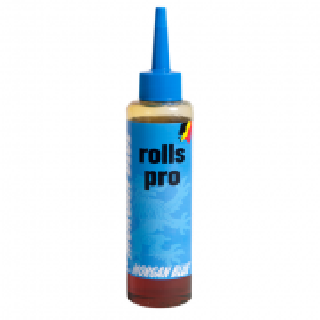 Oleo Lubrificante Morgan Blue Rolls Pro 125 ml