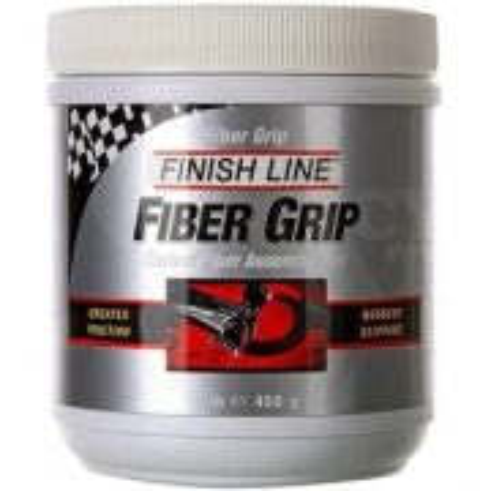 PASTA FINISH LINE FIBER GRIP 450 GRAMAS ON