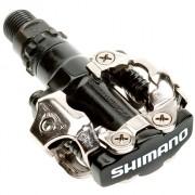 Pedal Clip Shimano Pd-m520 Mountain Bike Com Tacos