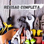 Revisão Completa HardTrail e Full
