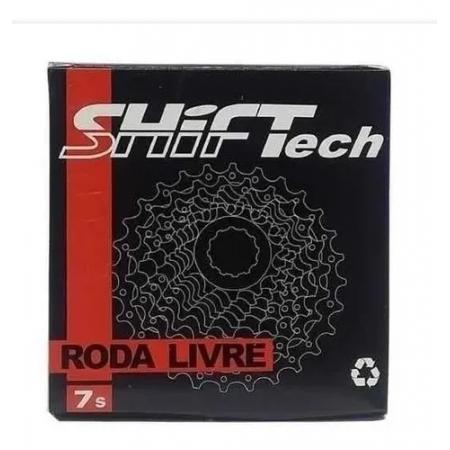 RODA LIVRE 7V INDEX shift tech 14/28