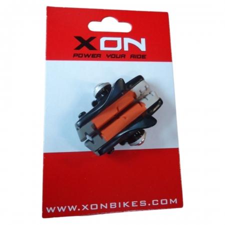 Sapata Speed XBs12 CA 55mm Tricolor Xon