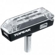 Torquímetro Topeak Analógico Torque 6n