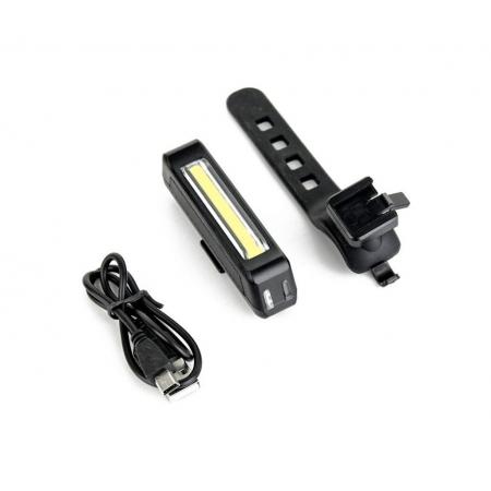 Vista Light High One Dianteiro 4 Funções USB