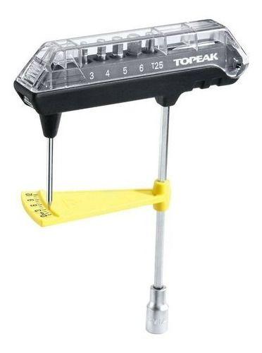 Torquímetro Analógico Topeak 1-12n - Tpssp07