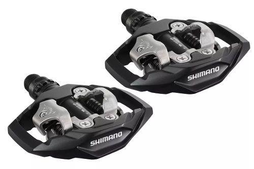 - Pedal Shimano Rm530 Preto Sm-sh51