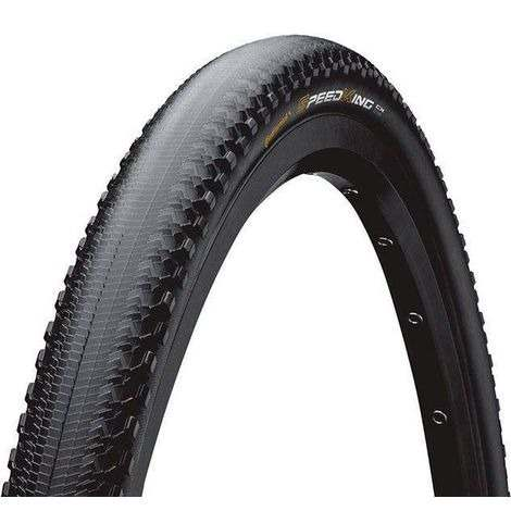 - Pneu Continental Cyclocross Speed King 700 X 35 Original