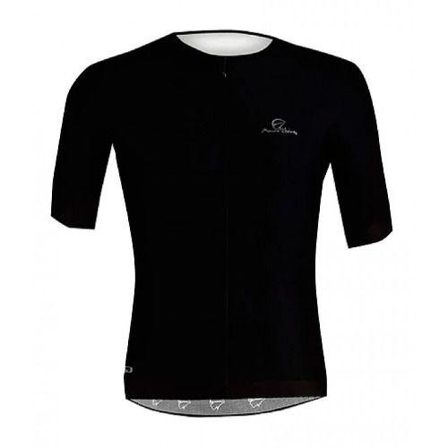 - Camisa Mauro Ribeiro Tecno Black 2019 Fit M-g-gg Modelo Novo