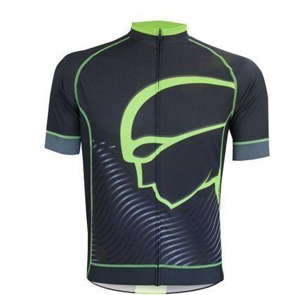 Camisa Ciclismo Mauro Ribeiro Authentic