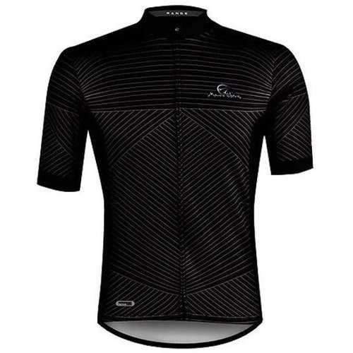 - Camisa Range Masculina Mauro Ribeiro Ciclismo Tam: P/gg