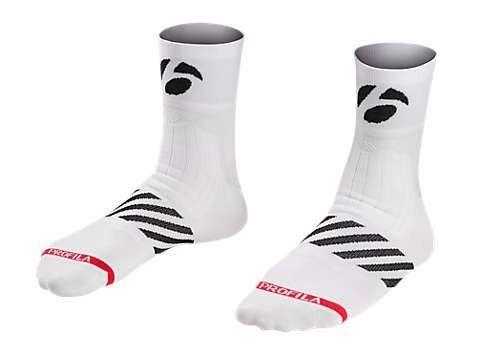 - Meia Para Ciclismo Bontrager Velocis 2 1/2 Sock