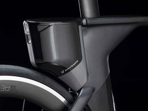 - Bolsa Quadro Bontrager Draft Box 2 Trek Speed Concept Gen Ii