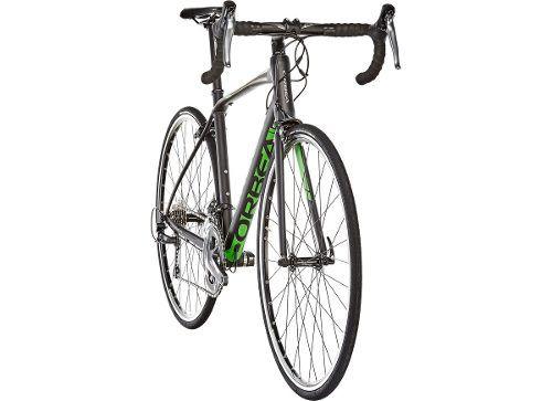Bicicleta Speed Garfo Carbono 16v Claris Orbea Avant H60