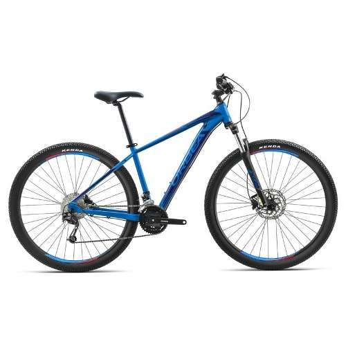 - Bicicleta 29 Orbea Mx 40, 27 Velocidades. 2018 Deore Shadow