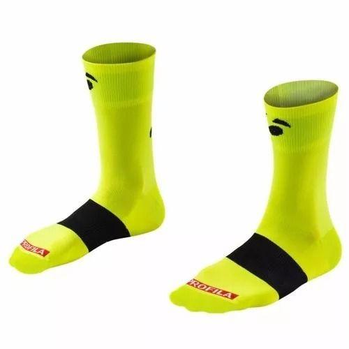 - Meia Para Ciclismo Bontrager Race 5 Sock