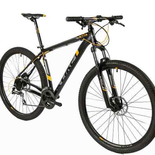- Bicicleta Like M2 Plus 24v Shimano Hidraulico