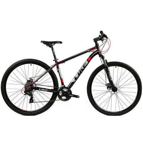 - Bicicleta Like M1 - Aro 29 - 21v - Disco Mecânico