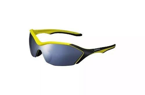- Óculos Shimano Ce-s71r Amarelo