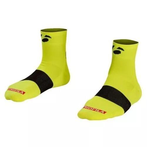 - Meia Para Ciclismo Bontrager Race 2,5 Sock