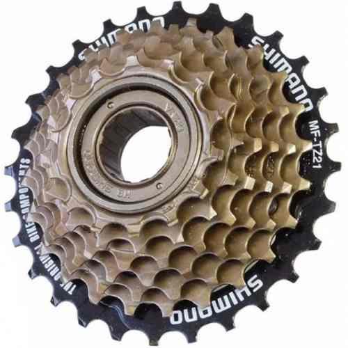 - Roda Livre Shimano Tourney Mf-tz500