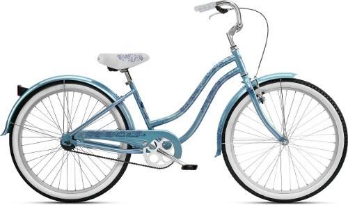 Bicicleta Semi-nova Nirve Beach