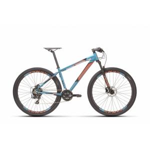 Bicicleta Sense One 2021/22 Aqua/Lrj Tam 17