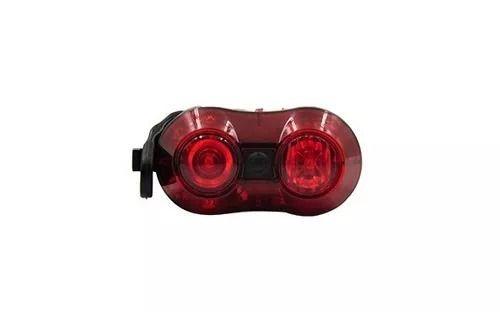 - Sinalizador Traseiro Epic Vista Light Vega +