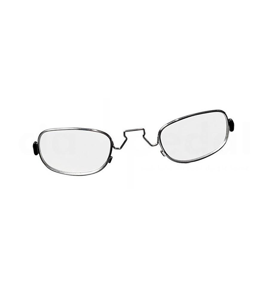Armação Para Óculos De Grau Rx Clip Shimano Original