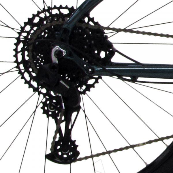 Bicicleta Ska 70.1 12V VERDE LIMAO/VD TAM M