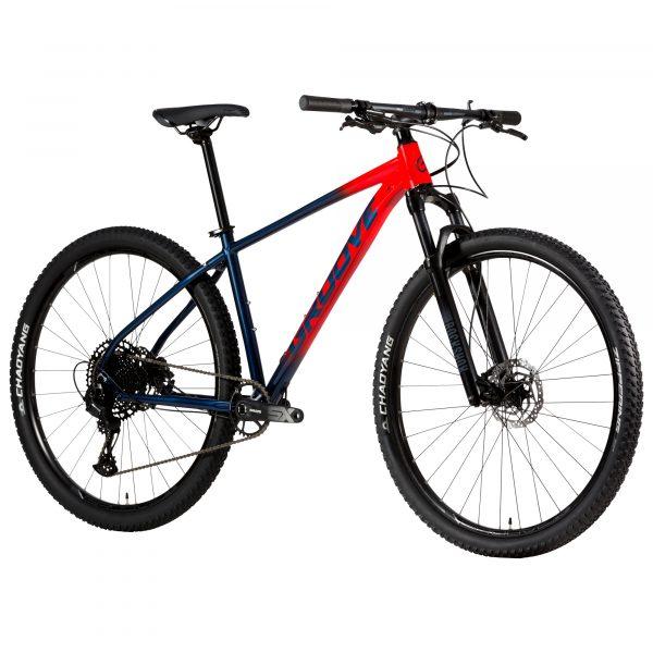 Bicicleta Groove Ska 90.01 12V VERM/AZ TAM L