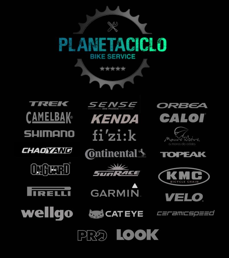 Bicicleta Caloi Explorer Sport TAM 17 Laranja
