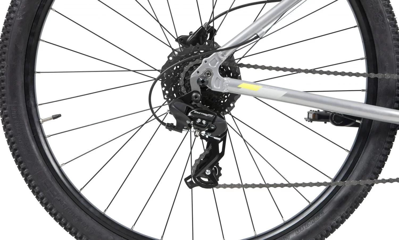 Bicicleta Caloi Explorer Sport XG Preta