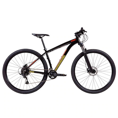 Bicicleta Caloi Moab TAM 21