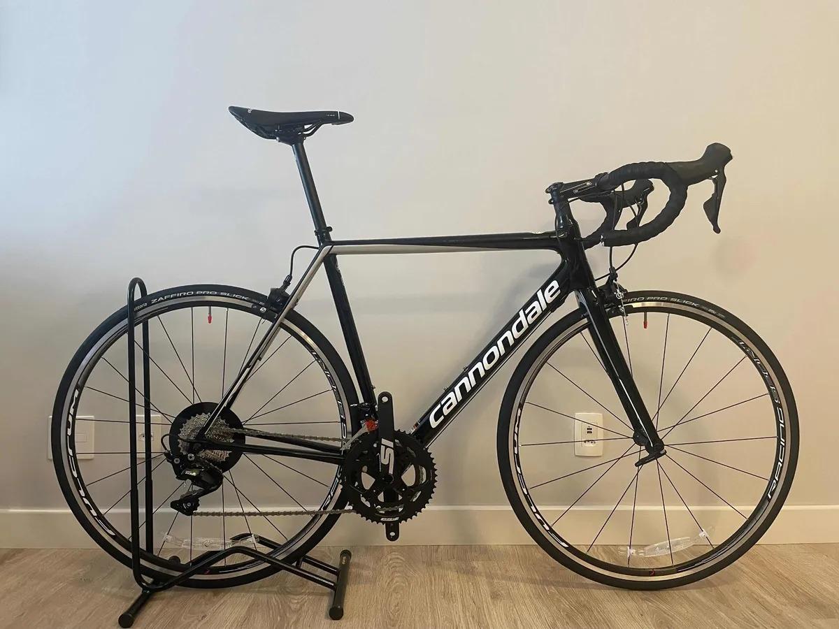 Bicicleta Cannondale Super Six Evo TAM 54