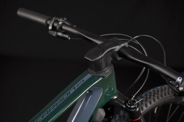 Bicicleta Sense Carbon Impact Comp 2021 VRD/CZA TAM M