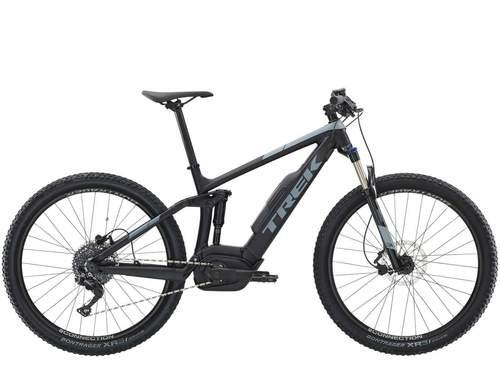 Bicicleta Eletrica TRek Powerfly FS 4