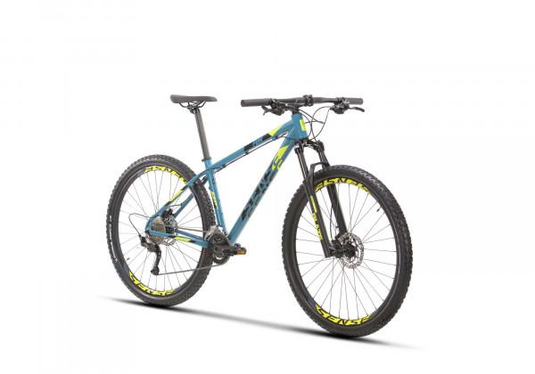 BICICLETA FUN EVO 2021 AQUA/AMR TAM XL