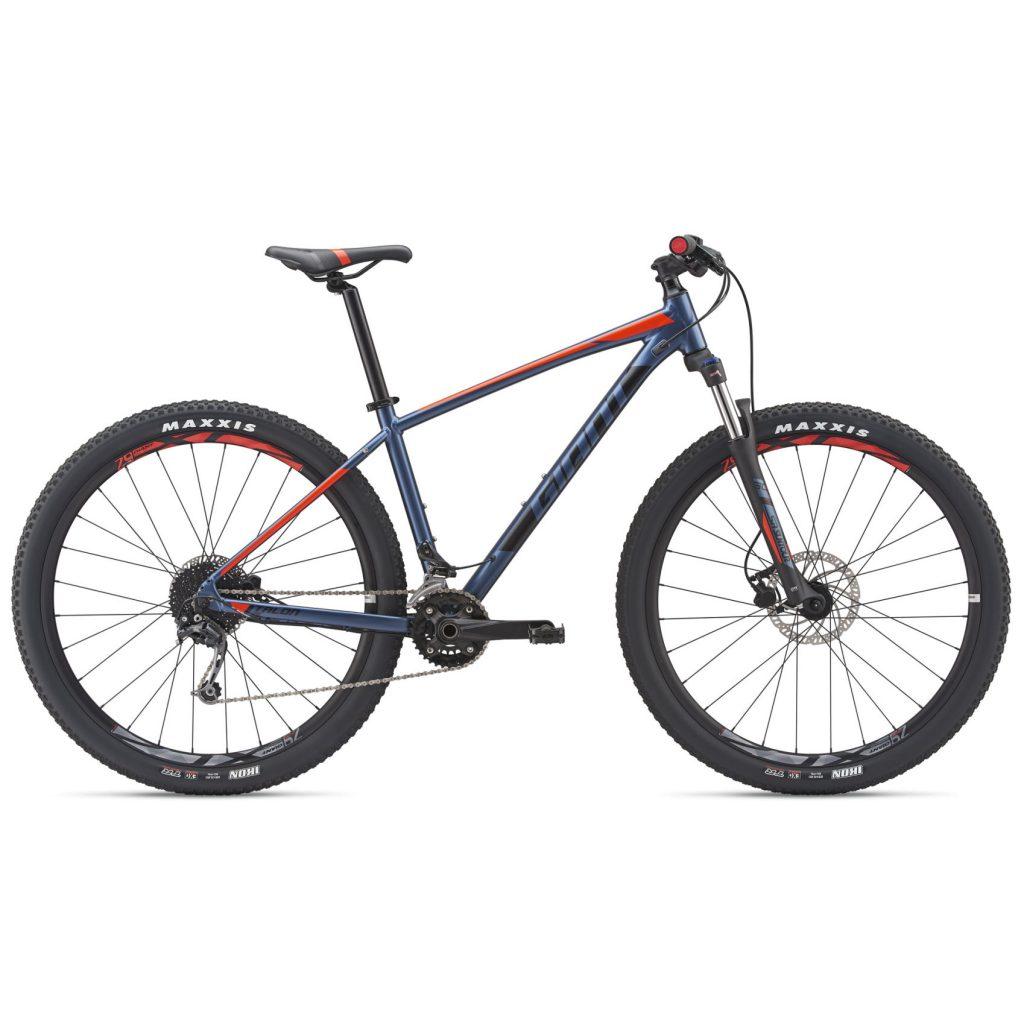 Bicicleta Giant 29ER2 Talon TAM M
