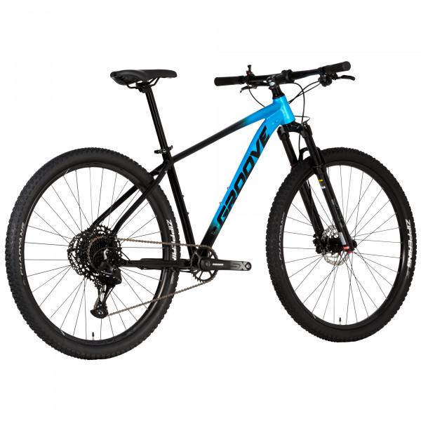 Bicicleta Groove Ska 70.1 Azul/Preto TAM L