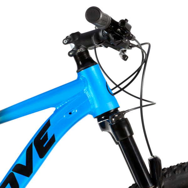 Bicicleta Groove Ska 70.1 Azul/Preto TAM M