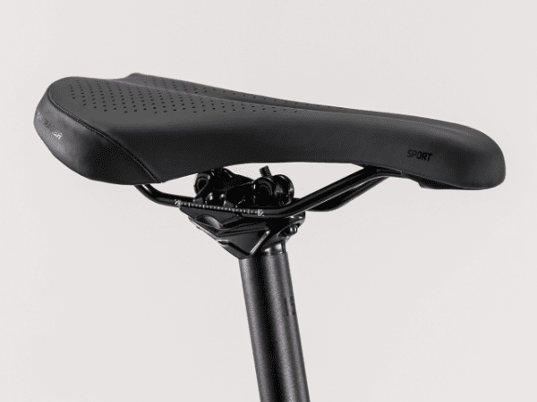 Bicicleta Hibrida Trek Fx 2 Disc 2020 L