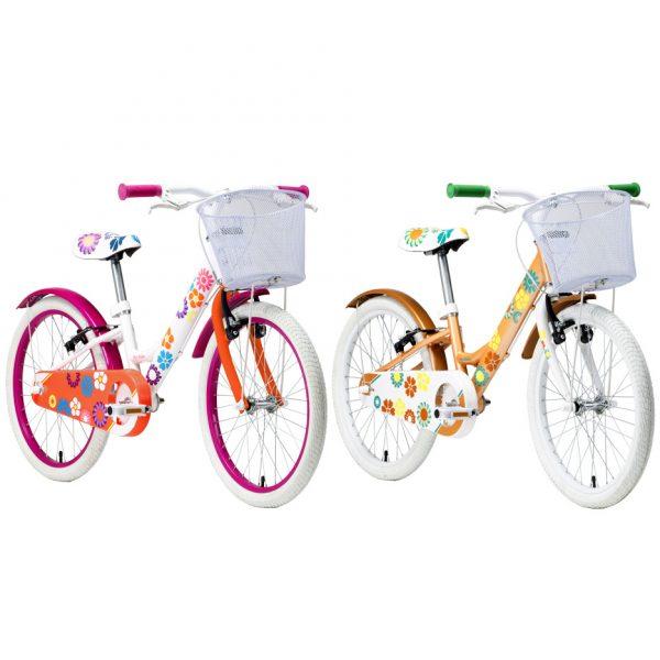 Bicicleta Infantil Groove MY BIKE Aro 20