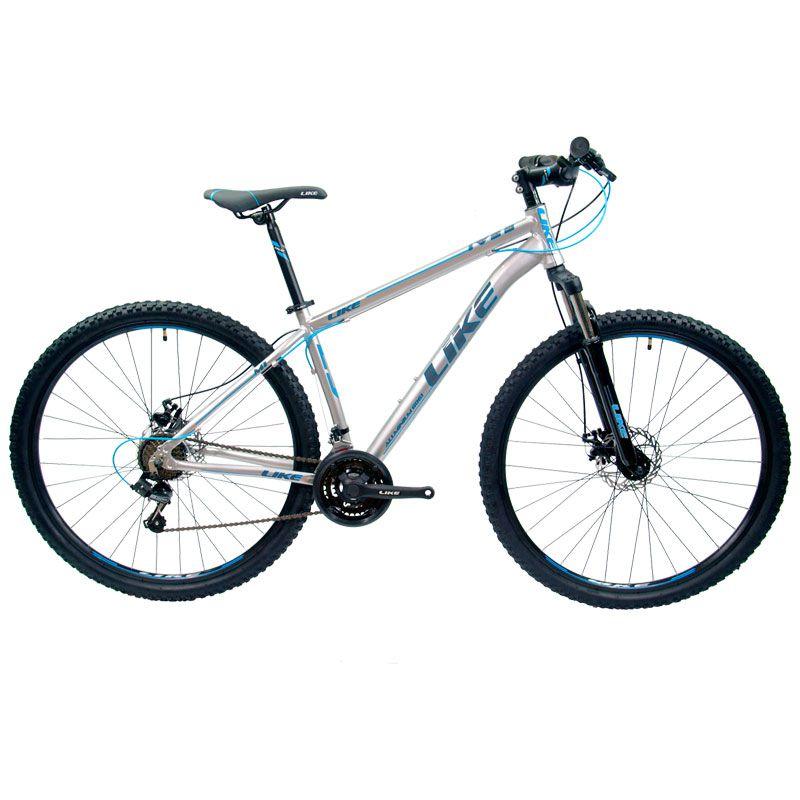 bicicleta Like M1