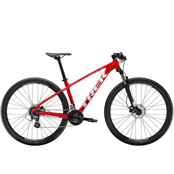 Bicicleta Marlin 6 vermelha