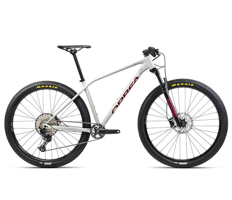 Bicicleta Orbea Alma H20 Tam 17 Branca