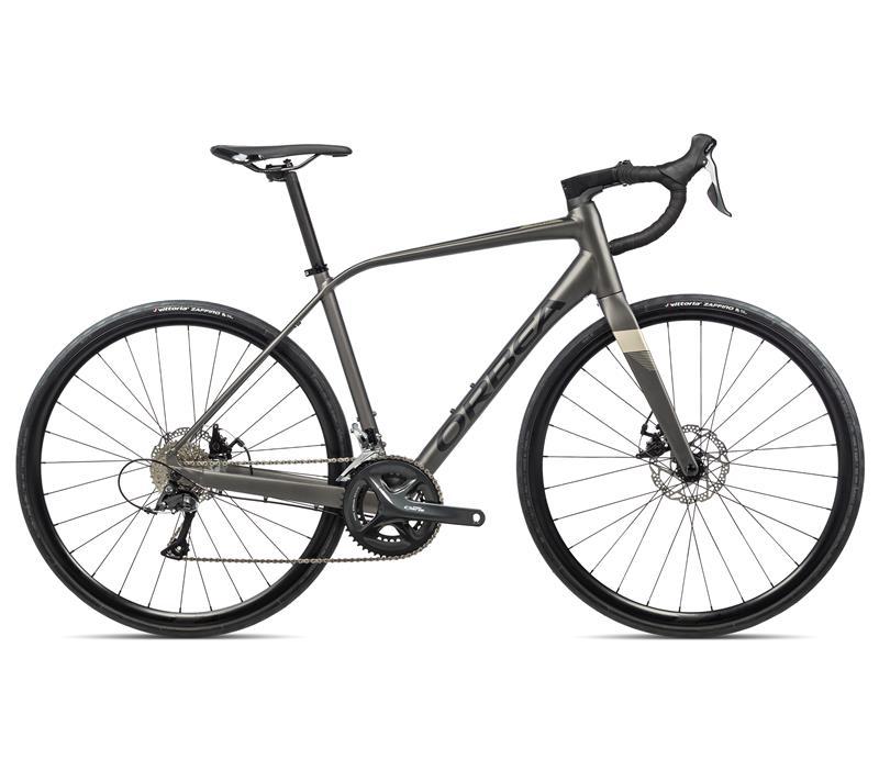 Bicicleta Orbea Avant H60-D TAM 53
